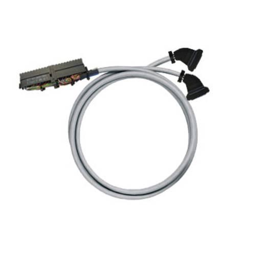 Konfektioniertes Datenkabel PAC-S300-HE20-V4-0M5 Weidmüller Inhalt: 1 St.