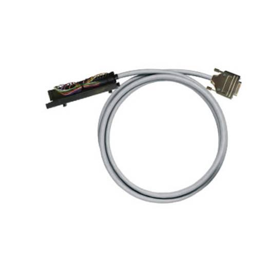 Konfektioniertes Datenkabel PAC-S300-SD15-V2-1M5 Weidmüller Inhalt: 1 St.