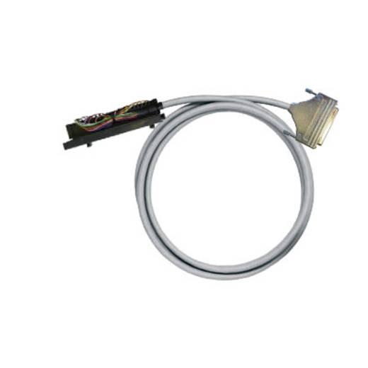 Konfektioniertes Datenkabel PAC-S300-SD37-V1-0M5 Weidmüller Inhalt: 1 St.