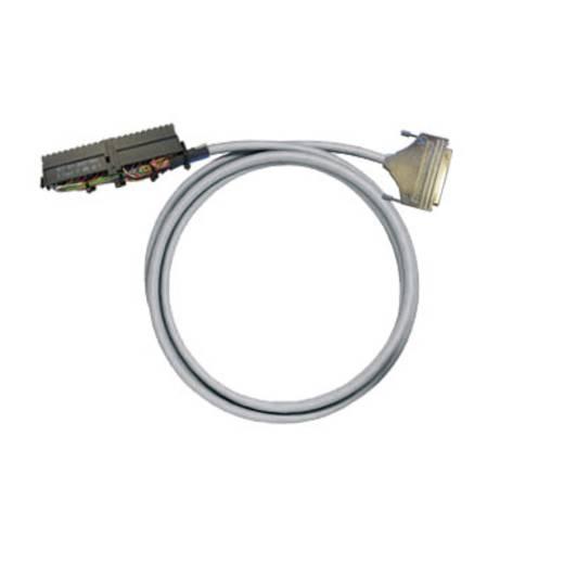Konfektioniertes Datenkabel PAC-S300-SD37-V2-1M Weidmüller Inhalt: 1 St.