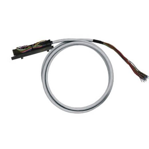 Konfektioniertes Datenkabel PAC-S300-SD37-V3-2M Weidmüller Inhalt: 1 St.