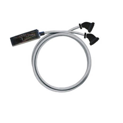 Konfektioniertes Datenkabel PAC-RX3I-HE20-V0-1M Weidmüller Inhalt: 1 St.