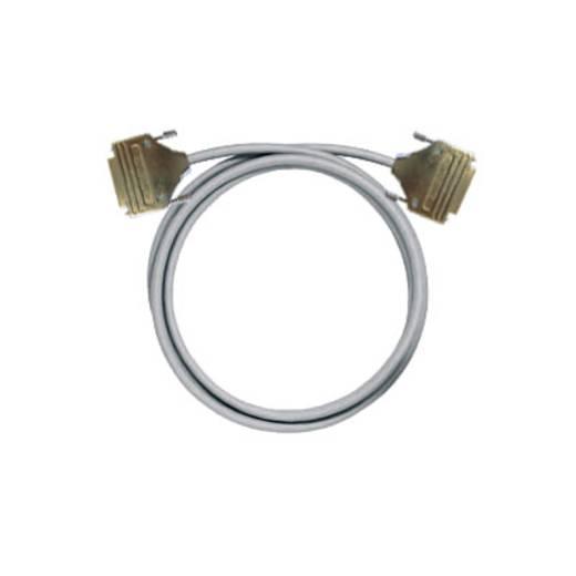 Konfektioniertes Datenkabel PAC-ABS8-SD25-V0-1M Weidmüller Inhalt: 1 St.