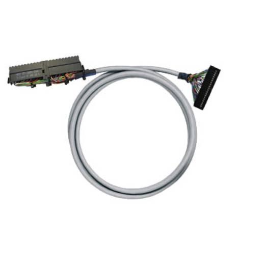 Konfektioniertes Datenkabel PAC-S300-HE40-S-V0-1M Weidmüller Inhalt: 1 St.