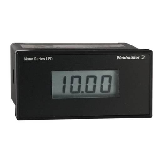 Weidmüller LPD350 4-20MA/0-100.0 Signalwandler/-Trenner