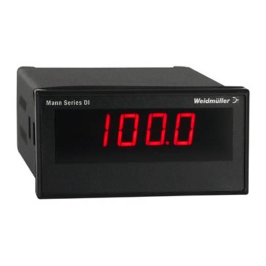 Weidmüller DI350 4-20MA/0-100.0 Signalwandler/-Trenner