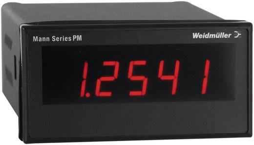Weidmüller PM450 4-20MA/0-100.00 Anzeige