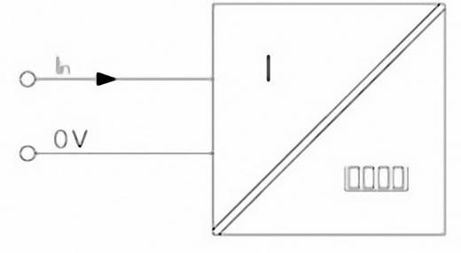 Weidmüller LPD450F 4-20MA Signalwandler/-Trenner