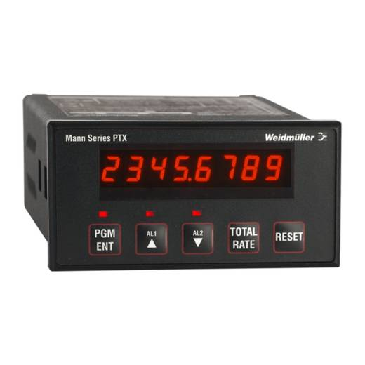 Weidmüller PTX800D Signalwandler/-Trenner