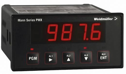 Weidmüller PMX420PLUS Anzeige