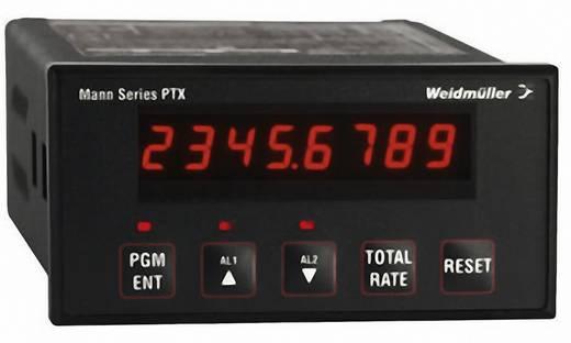 Weidmüller PTX800A 4-20MA/RO/AO Signalwandler/-Trenner