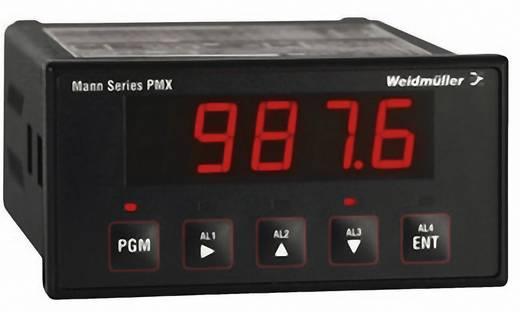Weidmüller PMX400TMP Signalwandler/-Trenner