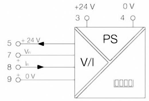 Weidmüller PMX420 Signalwandler/-Trenner
