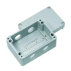 Inštalačná krabička Weidmüller KLIPPON POK2 2M20AB CSS 8000004161, (š x v x h) 75 x 56 x 110 mm, polyester, 1 ks