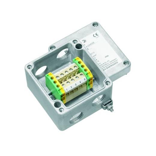 Weidmüller KLIPPON K11 M20ACSS EX Installations-Gehäuse Aluminium 1 St.