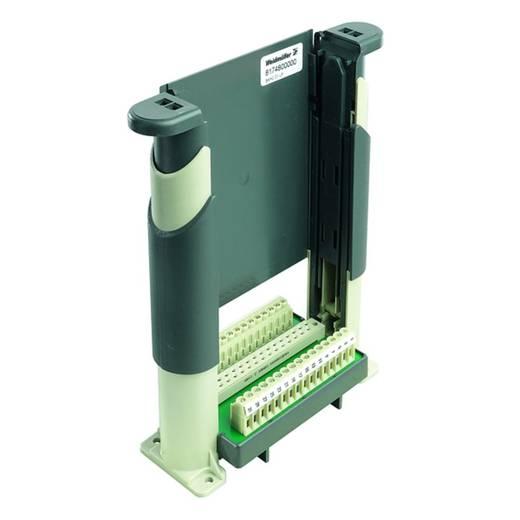 Steckkartenhalter (L x B x H) 60.7 x 160 x 192.5 mm Weidmüller SKH2 31 LP 1 St.