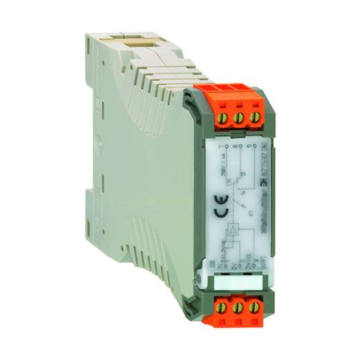 Koppelrelais 1 St. Weidmüller WRS1 2.4-24VDC 1U Schaltspannung (max.): 250 V/AC