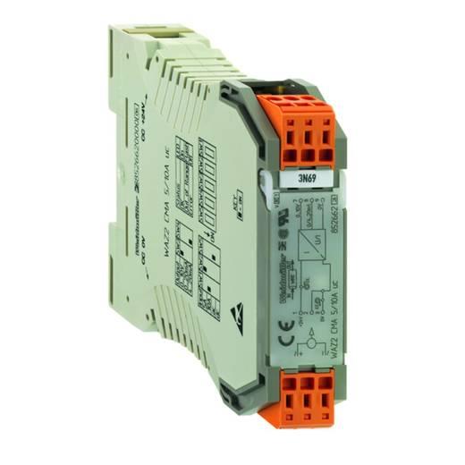 Stromüberwachung WAZ2 CMA 5/10A UC Hersteller-Nummer 8526620000 Weidmüller Inhalt: 1 St.