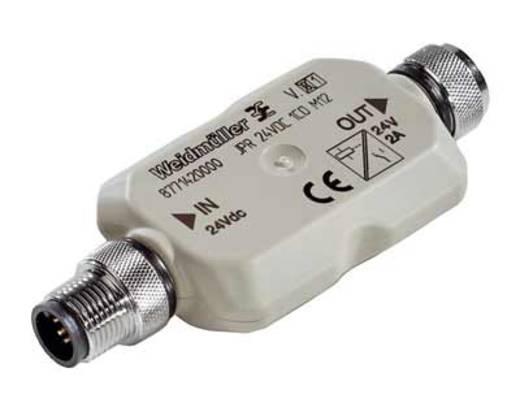Relaiskoppler JPR 24VDC ISO 1CO M12 Weidmüller Inhalt: 1 St.