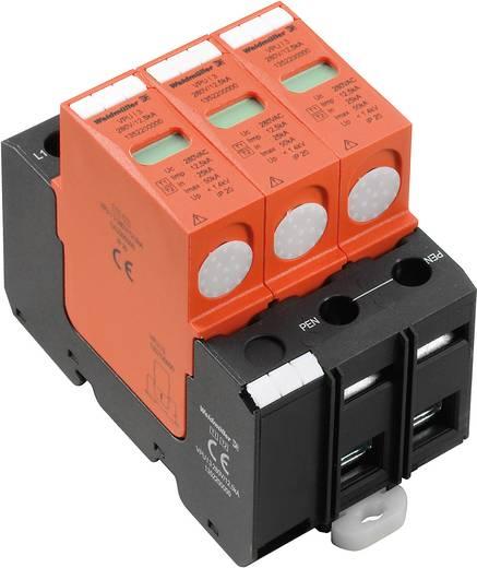 Weidmüller VPU I 3 280V/12,5kA 1352200000 Überspannungsschutz-Ableiter Überspannungsschutz für: Verteilerschrank 20 kA