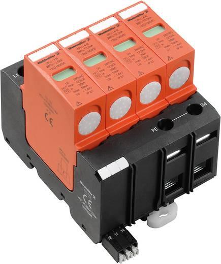 Weidmüller VPU I 4 R 280V/12,5kA 1352190000 Überspannungsschutz-Ableiter Überspannungsschutz für: Verteilerschrank 20 k
