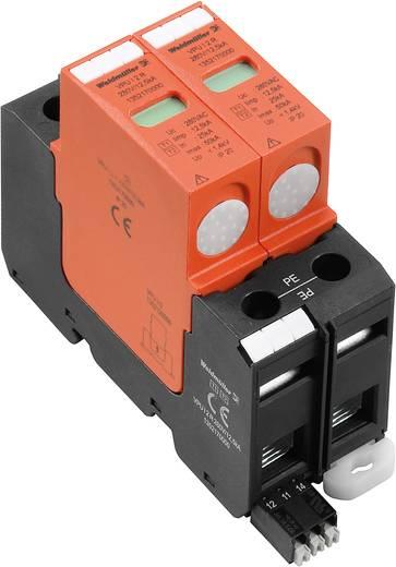 Weidmüller VPU I 2 R 280V/12,5kA 1352170000 Überspannungsschutz-Ableiter Überspannungsschutz für: Verteilerschrank 20 k