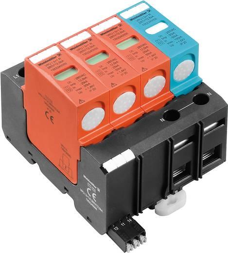 Weidmüller VPU I 3+1R 280V/12,5kA 1352240000 Überspannungsschutz-Ableiter Überspannungsschutz für: Verteilerschrank 20