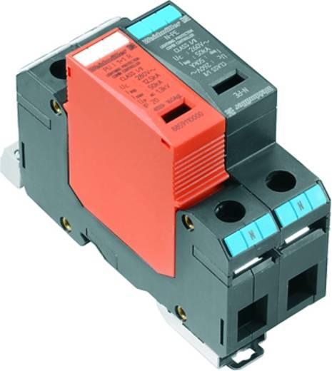 Weidmüller VPU I 1+1R 280V/12,5kA 1352270000 Überspannungsschutz-Ableiter Überspannungsschutz für: Verteilerschrank 20
