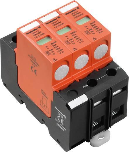 Überspannungsschutz-Ableiter Überspannungsschutz für: Verteilerschrank Weidmüller VPU II 3 400V/40kA 1352880000 20 kA
