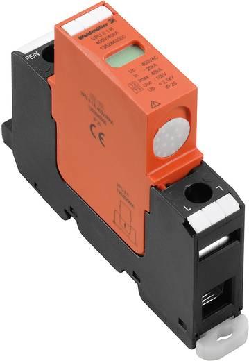 Überspannungsschutz-Ableiter Überspannungsschutz für: Verteilerschrank Weidmüller VPU II 1 R 400V/40kA 1352840000 20 kA
