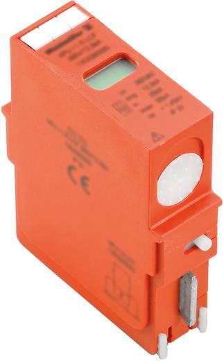 Überspannungsschutz-Ableiter steckbar Überspannungsschutz für: Verteilerschrank Weidmüller VPU II 0 600V/40kA 135293000