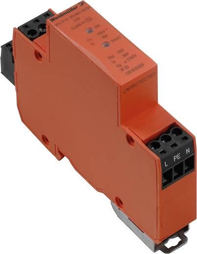 Überspannungsschutz-Ableiter Überspannungsschutz für: Verteilerschrank Weidmüller VPU III R 120V/6kV 1351630000 3 kA