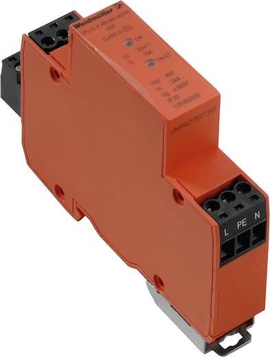 Überspannungsschutz-Ableiter Überspannungsschutz für: Verteilerschrank Weidmüller VPU III R 48V/4kV 1351600000 2 kA