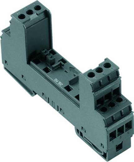 Weidmüller VSPC BASE 2SL FG 8924280000 Überspannungsschutz-Sockel Überspannungsschutz für: Verteilerschrank