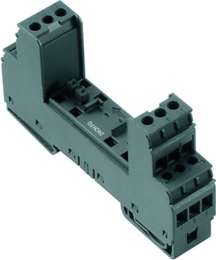 Weidmüller VSPC BASE 2/4CH FG 8924300000 Überspannungsschutz-Sockel Überspannungsschutz für: Verteilerschrank