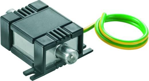 Überspannungsschutz-Zwischenstecker Überspannungsschutz für: DVB-C, Kabel (Koax) Weidmüller UHF CONNECTOR / M-F 8947850000 20 kA