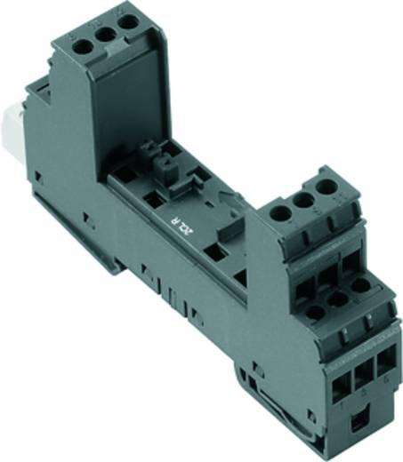 Überspannungsschutz-Sockel Überspannungsschutz für: Verteilerschrank Weidmüller BASE VSPC 2CL R 8951710000