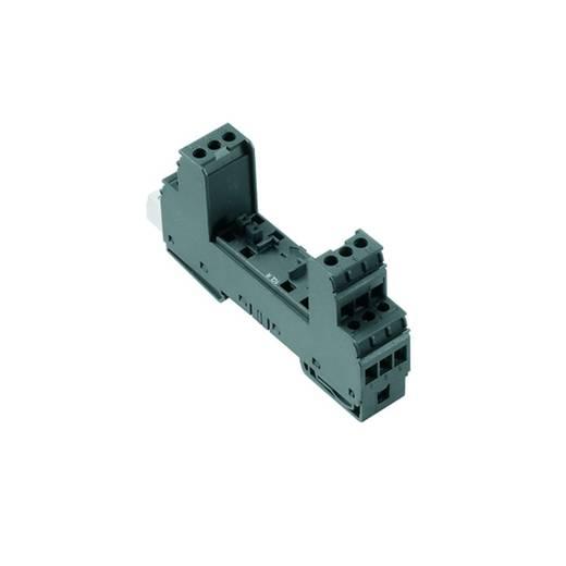 Weidmüller VSPC BASE 1CL R 8951730000 Überspannungsschutz-Sockel Überspannungsschutz für: Verteilerschrank