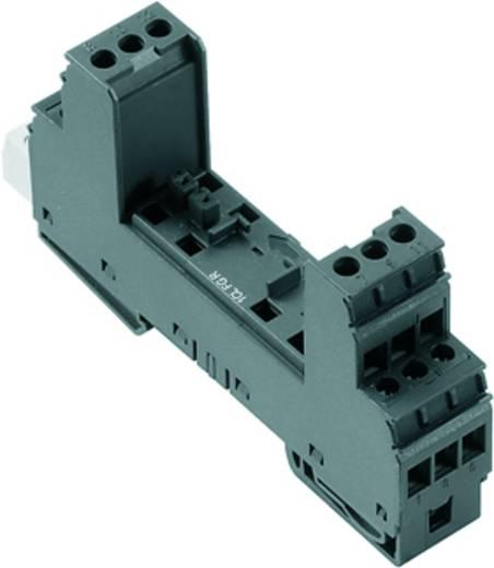 Überspannungsschutz-Sockel Überspannungsschutz für: Verteilerschrank Weidmüller VSPC BASE 1CL FG R 8951740000