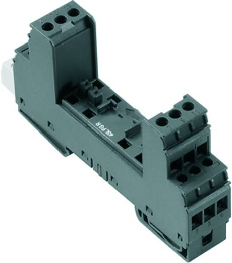 Überspannungsschutz-Sockel Überspannungsschutz für: Verteilerschrank Weidmüller BASE VSPC 4SL FG R 8951760000
