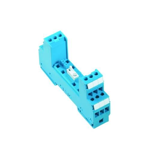 Überspannungsschutz-Sockel Überspannungsschutz für: Verteilerschrank Weidmüller VSPC BASE 2/4CH FG EX 8951850000