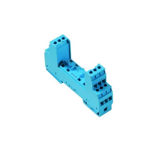 Weidmüller VSPC BASE 2SL FG EX 8951830000 Überspannungsschutz-Sockel Überspannungsschutz für: Verteilerschrank