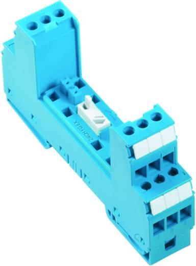 Weidmüller VSPC BASE 2/4CH FG EX 8951850000 Überspannungsschutz-Sockel Überspannungsschutz für: Verteilerschrank