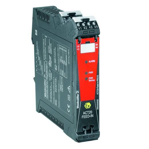 Einspeisemodul ACT20-FEED-IN-PRO-S Hersteller-Nummer 8965500000 Weidmüller Inhalt: 1 St.