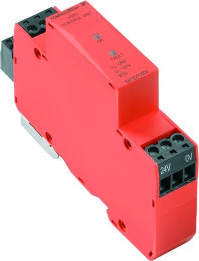 Weidmüller VSPC CONTROL UNIT 24VDC 8972270000 Überspannungsschutz-Auswerteeinheit Überspannungsschutz für: Verteilersch