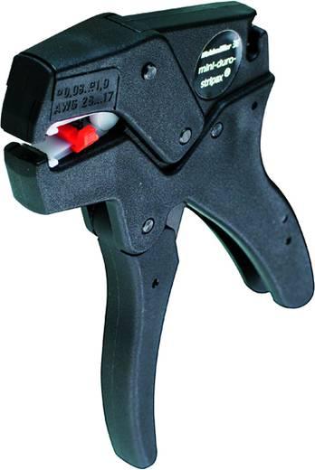 Abisolierzangen-Messer Geeignet für Leiter mit PVC-Isolation, Leiter mit PTFE-Isolation, Leiter mit Silikon-Isolation
