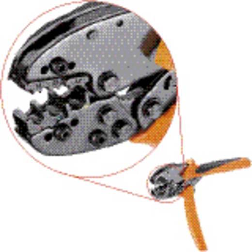 Crimpzange Isolierte Verbinder 0.5 bis 6 mm² Weidmüller CTI 6 9006120000