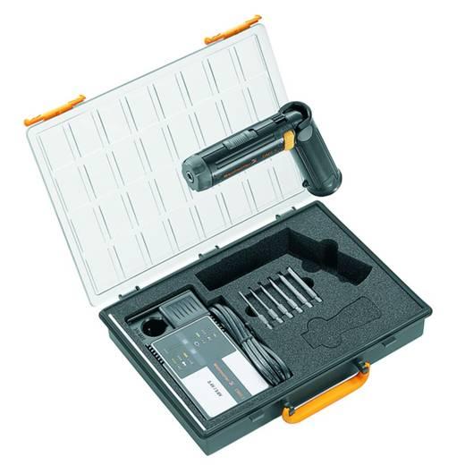 Weidmüller DMS 3 SET 1 Akku-Knickschrauber 2.4 V