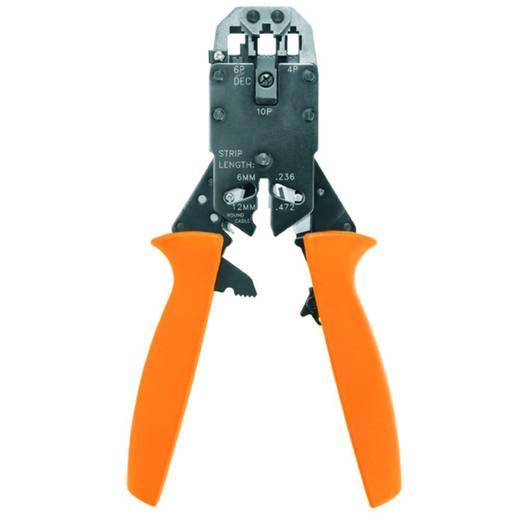 Crimpzange Modularstecker Weidmüller TT 1064 RS 9008190000