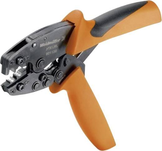 Crimpzange LWL-Stecker Weidmüller HTX LWL 9011360000
